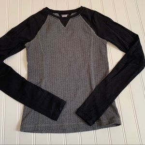 Ivivva athletic top size 8 GUC